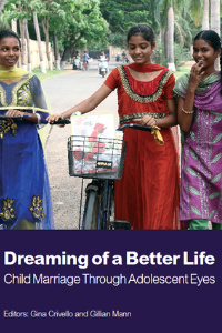 Cover of Dreaming of a Better Life.