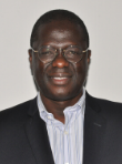 Photo of Ahmadou Aly Mbaye