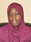 Photo of Fatou Gueye