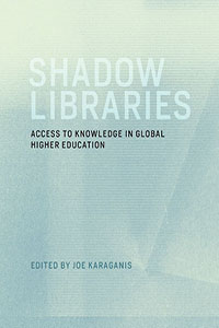 Couverture du livre: Shadow Libraries