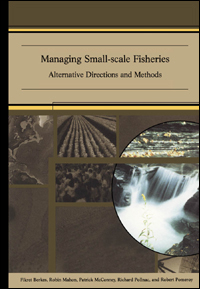 Book cover Managing Small-Scale Fisheries: Alternative Directions and Methods