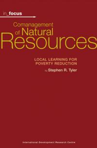Book cover in_focus - Comanagement of Natural Resources: Local Learning for Poverty Reduction
