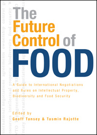 The future control of food a guide to international negotiations there is not a policymaker on this planet who should not read this book fandeluxe Image collections