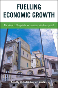 Fuelling Economic Growth: The Role of Public–Private Sector Research in Development