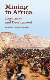 Book cover Mining in Africa: Regulation and Development