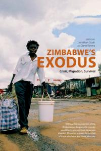 Book cover Zimbabwe's Exodus: Crisis, Migration, Survival