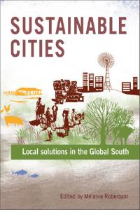 Book cover Sustainable Cities: Local Solutions in the Global South