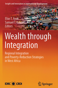Book cover Wealth Through Integration