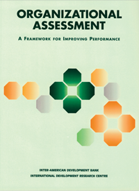 Book cover Book cover Organizational Assessment: A Framework for Improving Performance