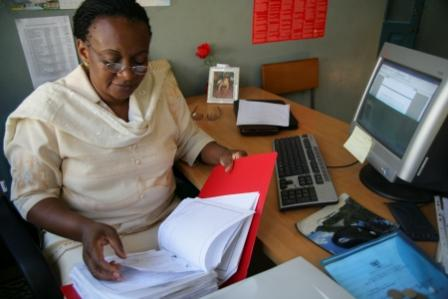 Integrating ICTs within health systems