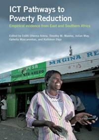 Couverture du livre ICT Pathways to Poverty Reduction