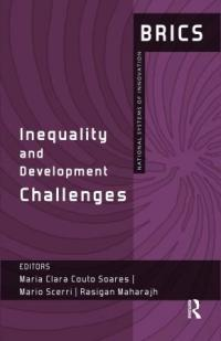 Book cover Inequality and Development Challenges