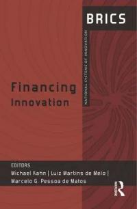 Book cover Financing Innovation