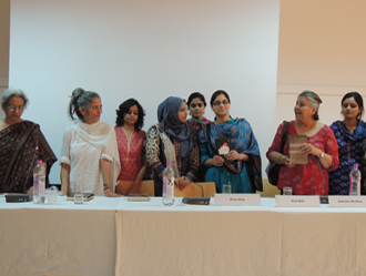 Shattering the silence: IDRC-Zubaan research speaks out on sexual