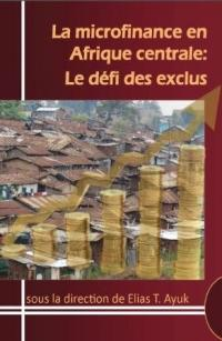Book cover La Microfinance en Afrique centrale