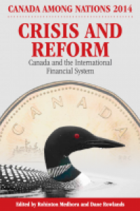 Book cover Canada Among Nations