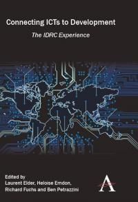 Book cover Connecting ICTs to Development