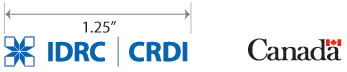 IDRC logo without name - horizontal layout