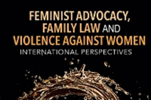 Feminist Advocacy, Family Law and Violence Against Women book cover