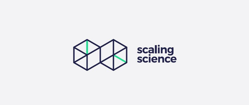 Scaling Science logo