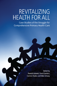 Revitalizing Health for All Book Cover