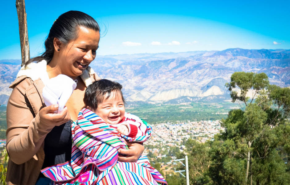 eHealth initiatives increase women's access to health information in Peru.