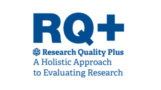 Research Quality Plus Logo